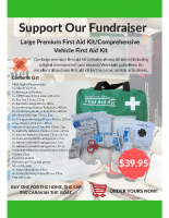 First Aid Kits Fundraising Colour Flyer – Both Kit Details (web)